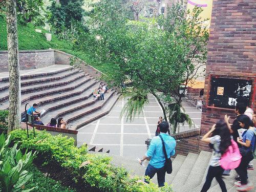 Universidad Autónoma de Bucaramanga (UNAB) El Jardin campus